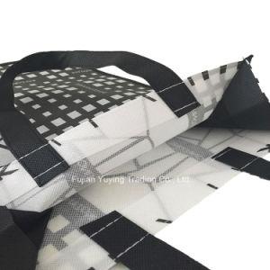 Customize Fashion Non Woven Shopping Tote Bags (YYNWB084) pictures & photos
