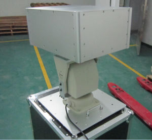 High Power Green Outdoor Moving Head Laser Landmark pictures & photos
