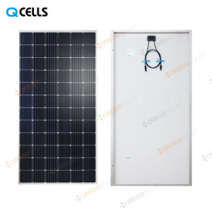 Q Cells High Efficiency Monocrystalline PV Solar Panel 330W 335W pictures & photos
