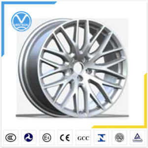 China Auto Parts Alloy Wheels (12-30 inch) pictures & photos
