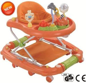 European Approved Children Toy Car with Music and Lights (CA-BW205) pictures & photos