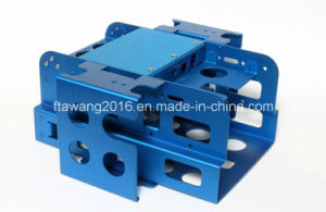 Custom Processing Sheet Metal Part Machining Part pictures & photos