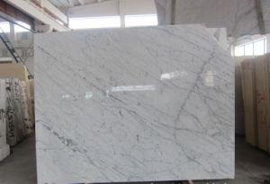 Italian Marble White Carrara White Marble pictures & photos