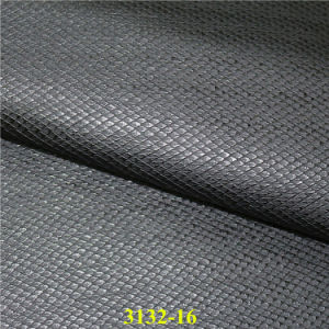 Snake Pattern PU Synthetic Leather for Shoes, Bags, Decoration pictures & photos