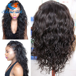 Hair Wigs Density 130%-200% Human Hair Full Lace Front Wigs pictures & photos