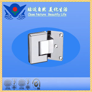 Xc-Sva248 Sanitary Ware Glass Spring Clamp Glass Door Hinge pictures & photos