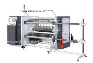 Ztm-D PLC Controlled Slitting Machine pictures & photos