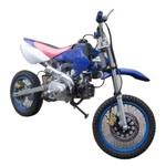 Dirt Bike (ZLDB-12)