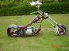 Spider Mini Chopper (SK-HL014)