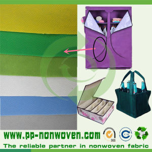 Colorful Non Woven China Upholstery Fabrics pictures & photos