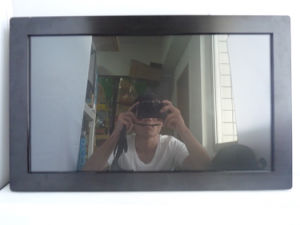 "27"" Android WiFi All in One Advertising Player pictures & photos"