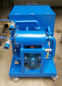 Nakin PF Plate - Press Oil Dewatering Machine/Oil Filter pictures & photos