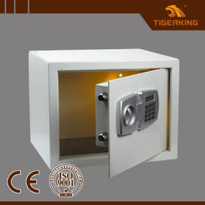 Metal Safe with Electronic Lock pictures & photos