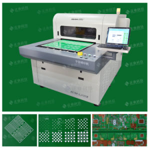 Ink Jet Printer for Character Printing on PCB pictures & photos