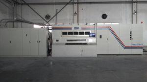 Vacuum Metalliser for Food Packing (PM1750-II)