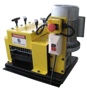 Hot Sale Useful Wire Stripper, Wire Stripping Machine (HW-006)