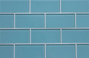 Subway Mosaic Tile Rectangle Glass Tile pictures & photos