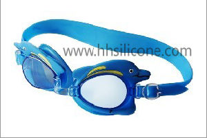 Children′s Swimimng Goggle (HH-G1713)