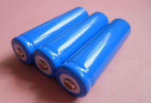16850 Li-ion Battery 2600mAh