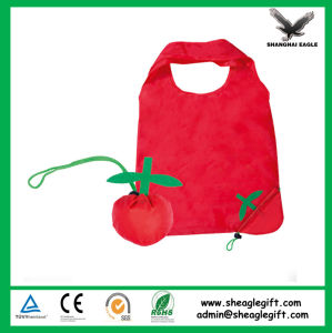 Polyester Foldable Fruit Bag Customized pictures & photos