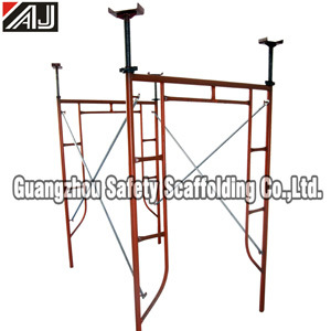 Steel H Frame Scaffolding System for Construction (HF1930) pictures & photos