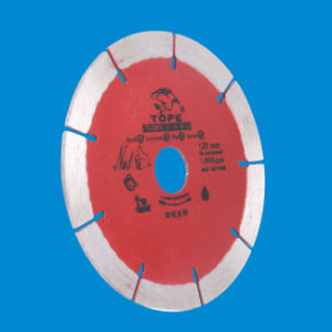 Diamond Saw Blade for Ceramic Granite Marble pictures & photos