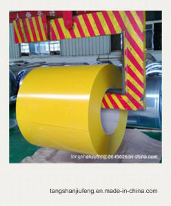 Competitive Price PPGI Color Coated Steel Coil for Importer pictures & photos