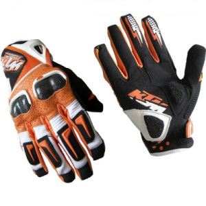Fashion Motorcycle Sports Gloves Motorcycle Racing Glove (MAG59) pictures & photos