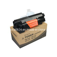 Tk310/312/313/314 Toner Cartridge Kit Universal for Kyocera Fs-2000d pictures & photos