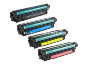 Toner Cartridge for HP CE270/271/272/273 pictures & photos