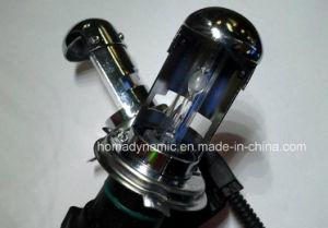 12V/24V 35W/50W H4-3 HID Xenon Bulb Bixenon H4 pictures & photos