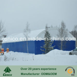 Trussed Fabric Shelter (SH-TR1435) pictures & photos
