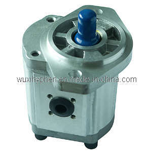 Gear Pump 1PF2G2 pictures & photos