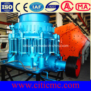 Citicic Hot Sale Professional Cone Crusher pictures & photos
