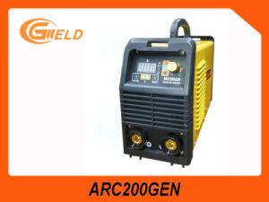 Household Inverter DC Argon MMA Welding Machine