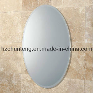 Beveled Mirror with Different Designs