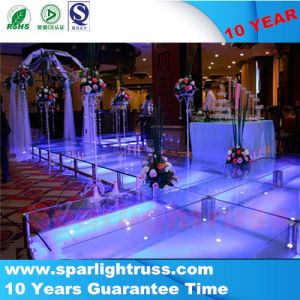 Easy Install Aluminum Light Stage for Choral pictures & photos