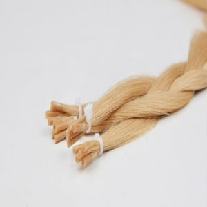 Micro Bead Keratin Stick Hair Extension pictures & photos