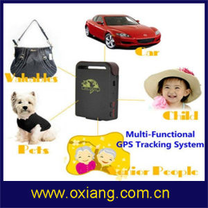 Free Tracking Software GPS Tracker Tk102 pictures & photos