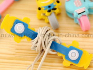 Wholesale Earphone Wire Winder (CW030) pictures & photos