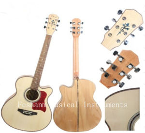Acoustic Guitar (Chord-EA25-40)