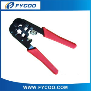 Network Plug Crimper All in One Tool