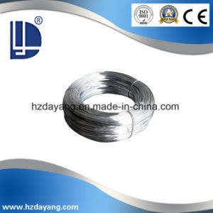 Nickel Based Alloy Solder Wire / Roll Wire with CE Approved pictures & photos