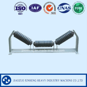 Factory Supply Belt Conveyor Roller Group / Conveyor Carrier Idler pictures & photos