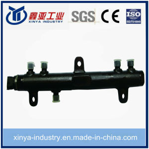 Diesel Engine Spare Parts Common-Rail Fuel Injection Pipe pictures & photos