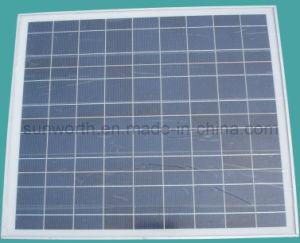 50W Polycrystalline Solar Panel(SW050P)