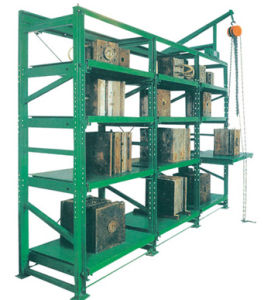 Mould Rack, Mould Shelf