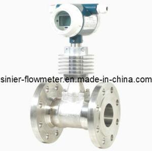 Flange Type Vortex Flow Meter pictures & photos