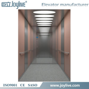 Small Machine Room Passenger Elevator Made in China pictures & photos