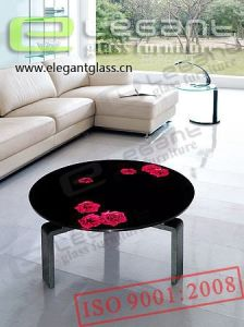 Round Coffee Table -CA402 pictures & photos